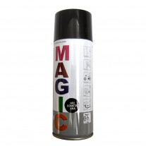 Spray vopsea MAGIC Gri Cometa KNA , 400 ml.