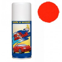 Spray vopsea Rosu Mexican 453/C 150ML Wesco