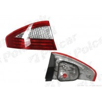 Stop spate lampa Ford Mondeo (BA7)Hatchback 03.2007-03.2010 BestAutoVest partea Stanga exterior