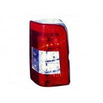 Stop spate lampa Peugeot PARTNER 1 rear door 01.2006-03.2008 BERLINGO 1 rear door (G_) 10.2005-02.2008 BestAutoVest partea Dreapta