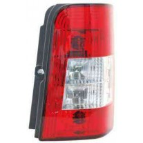 Stop spate lampa Peugeot PARTNER 1 rear door (G_) 01.2006-03.2008 BERLINGO 1 rear door (G_) 10.2005-02.2008 TYC partea Stanga