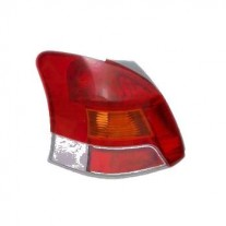 Stop spate lampa Toyota YARIS (XP9) HB 03.2009-12.2009 BestAutoVest partea Stanga led