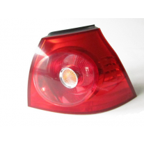 Stop spate lampa Volkswagen Golf 5 (Hatchback) 10.2003- 05.2009 AL Automotive lighting partea Dreapta exterior