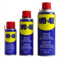 Spray degripant WD40 , Lubrifiant Multifunctional WD-40 , 400 ml