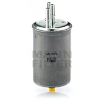 filtru combustibil Mann WK829/7 Ford Tourneo Connect Transit Connect (P65_, P70_, P80_)