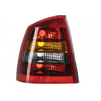 Stop spate lampa Opel Astra G Hatchback 01.1998-08.2009 BestAutoVest partea Stanga